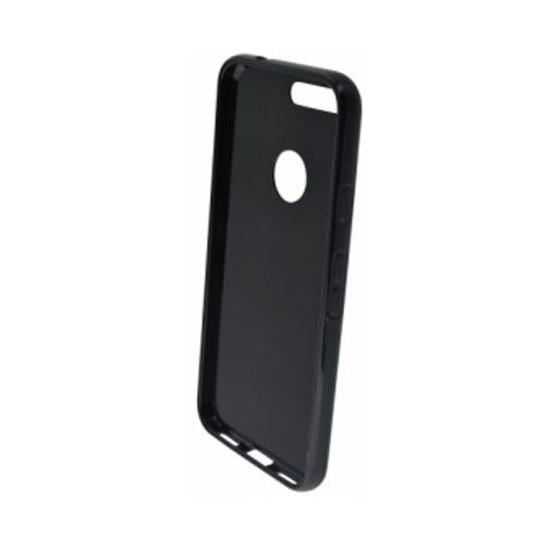 Mobiparts Essential TPU Case Black Google Pixel