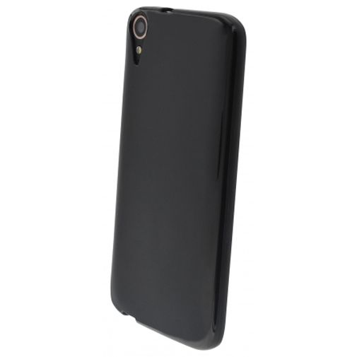 Mobiparts Essential TPU Case Black HTC Desire 830