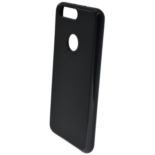 Mobiparts Essential TPU Case Black Honor 8