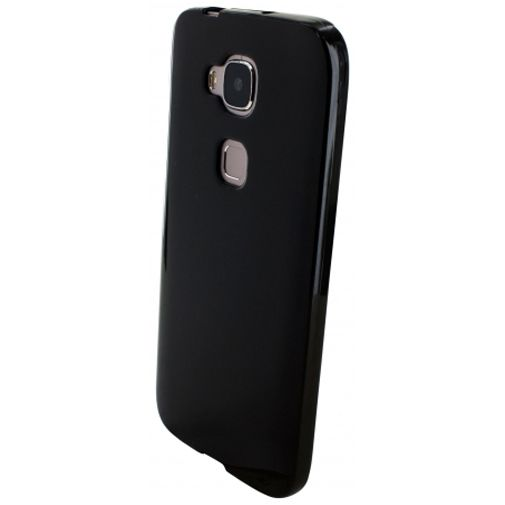 Mobiparts Essential TPU Case Black Huawei G8