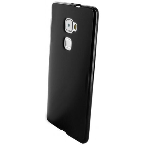 Mobiparts Essential TPU Case Black Huawei Mate S