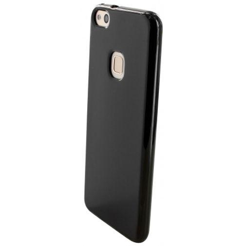 Mobiparts Essential TPU Case Black Huawei P10 Lite