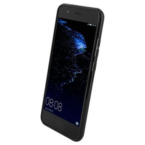 Mobiparts Essential TPU Case Black Huawei P10