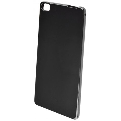 Mobiparts Essential TPU Case Black Huawei P8 Max