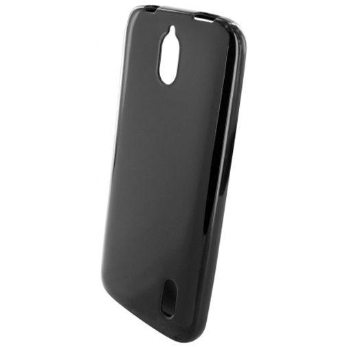 Mobiparts Essential TPU Case Black Huawei Y625