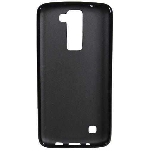 Mobiparts Essential TPU Case Black LG K8
