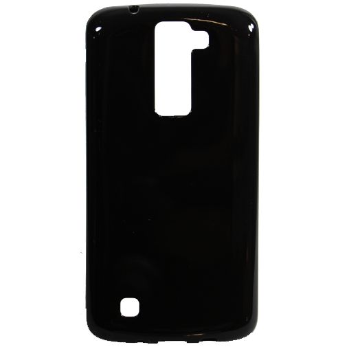 Mobiparts Essential TPU Case Black LG K8