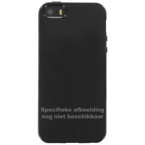 Mobiparts Essential TPU Case Black Motorola Moto E4