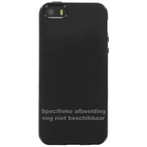 Mobiparts Essential TPU Case Black Motorola Moto G4/G4 Plus