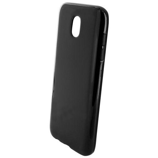 Mobiparts Essential TPU Case Black Samsung Galaxy J5 (2017)