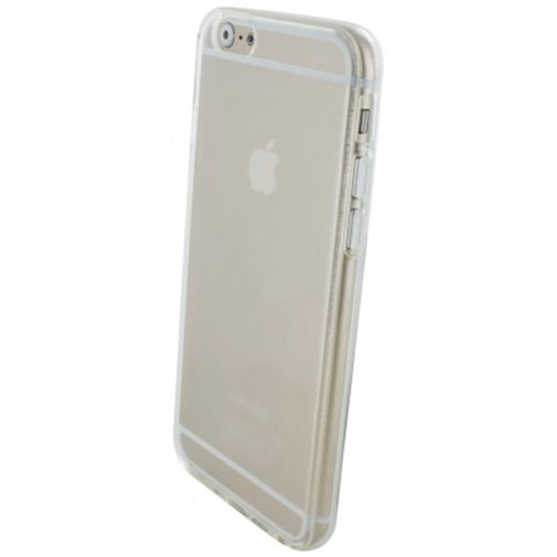 Mobiparts Essential TPU Case Transparant Apple iPhone 6/6S
