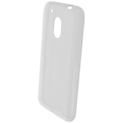 Mobiparts Essential TPU Case Transparant Motorola Moto G4 Play