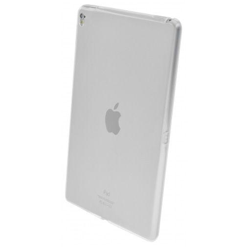 Mobiparts Essential TPU Case Transparent Apple iPad Pro 2017 10.5