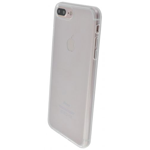 Mobiparts Essential TPU Case Transparent Apple iPhone 7 Plus