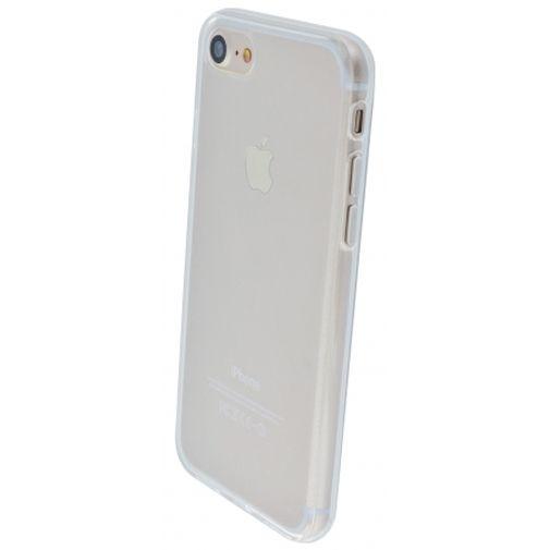 Mobiparts Essential TPU Case Transparent Apple iPhone 7/8