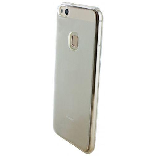 Mobiparts Essential TPU Case Transparent Huawei P10 Lite
