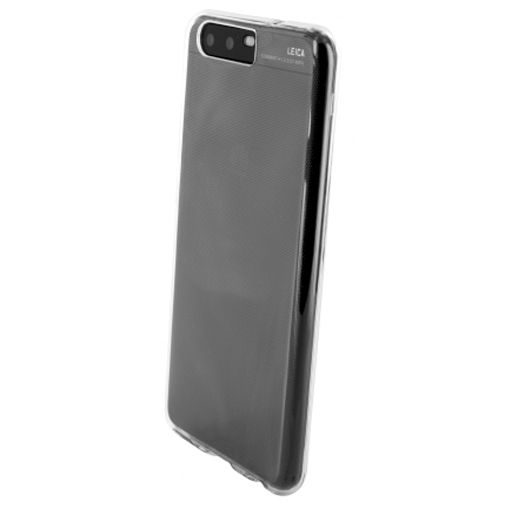 Mobiparts Essential TPU Case Transparent Huawei P10