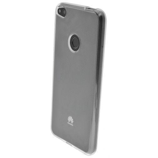 Mobiparts Essential TPU Case Transparent Huawei P8 Lite 2017