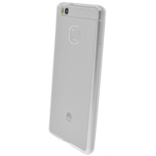 Mobiparts Essential TPU Case Transparent Huawei P9 Lite