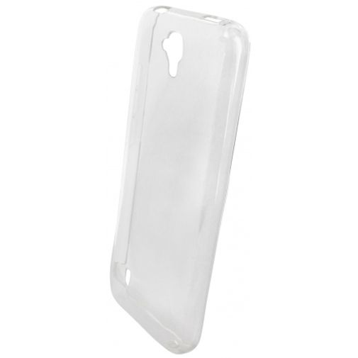Mobiparts Essential TPU Case Transparent Huawei Y5