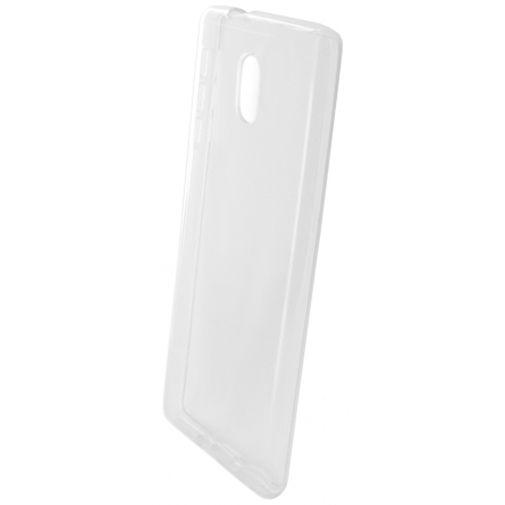 Mobiparts Essential TPU Case Transparent Nokia 3