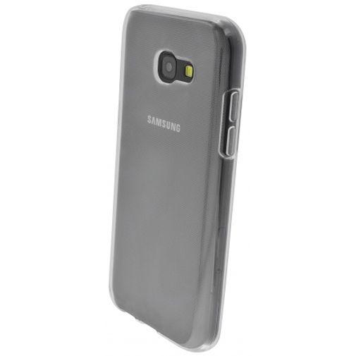 Productafbeelding van de Mobiparts Essential TPU Case Transparent Samsung Galaxy A5 (2017)