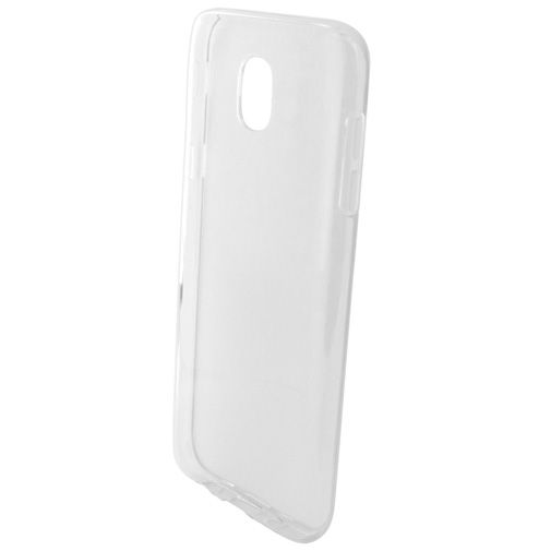 Mobiparts Essential TPU Case Transparent Samsung Galaxy J5 (2017)