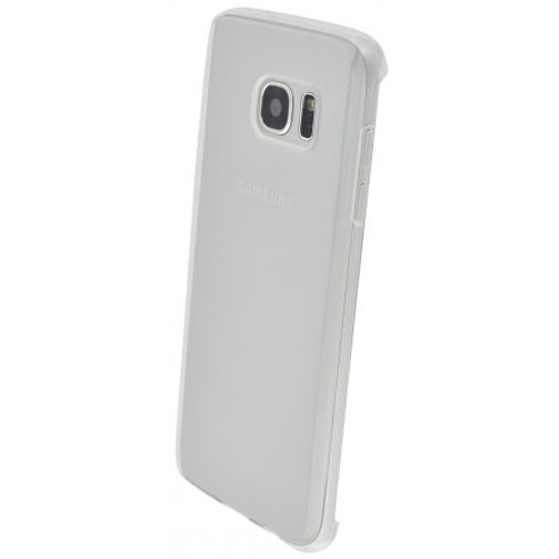 Mobiparts Essential TPU Case Transparent Samsung Galaxy S7 Edge