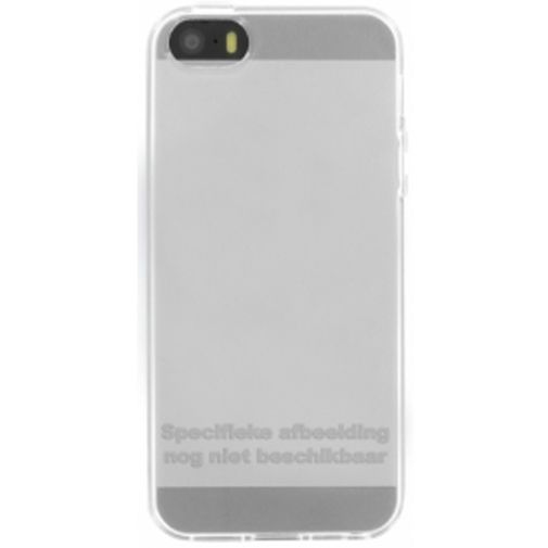 Mobiparts Essential TPU Case Transparent Sony Xperia X Compact