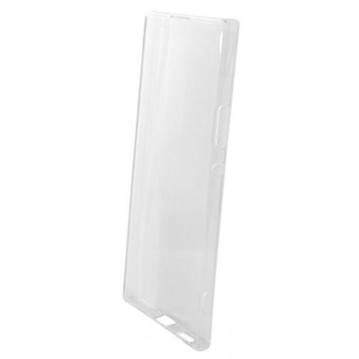Mobiparts Essential TPU Case Transparent Sony Xperia XA1 Ultra