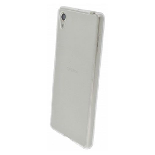 Mobiparts Essential TPU Case Transparent Sony Xperia X