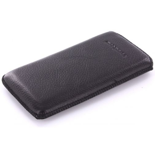 Mobiparts Luxury Pouch Samsung i9300 Galaxy S III Black