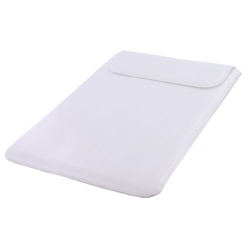 Mobiparts Luxury Pouch White Apple iPad 2/3