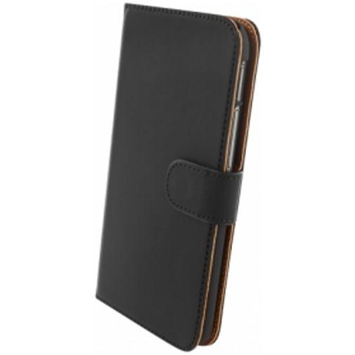 Mobiparts Premium Wallet Case HTC One M8 Black