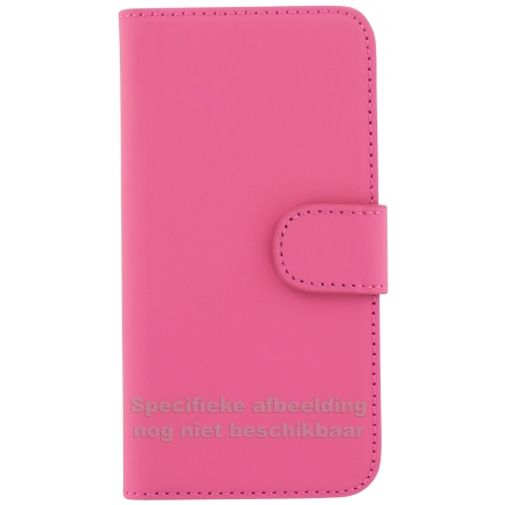Mobiparts Premium Wallet Case Pink Samsung Galaxy Core Prime (VE)