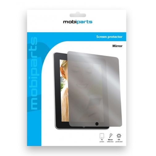 Mobiparts Screenprotector Mirror Apple iPad 2/3