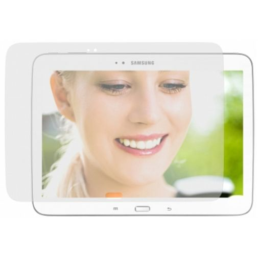 Mobiparts Screenprotector Samsung Galaxy Tab 3 10.1