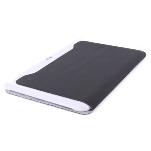 Mobiparts Smart Cover Black Samsung Galaxy Tab 8.9