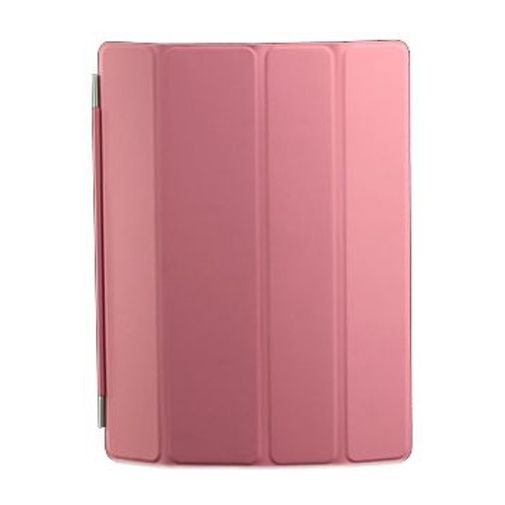 Mobiparts Smart Cover Crystal Pink Apple iPad 2/3