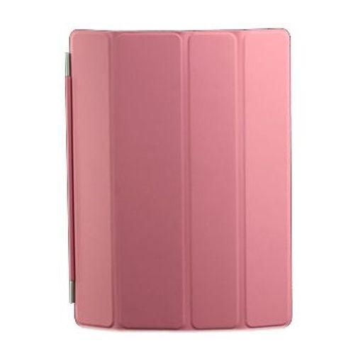Productafbeelding van de Mobiparts Smart Cover Crystal Pink Apple iPad 2/3