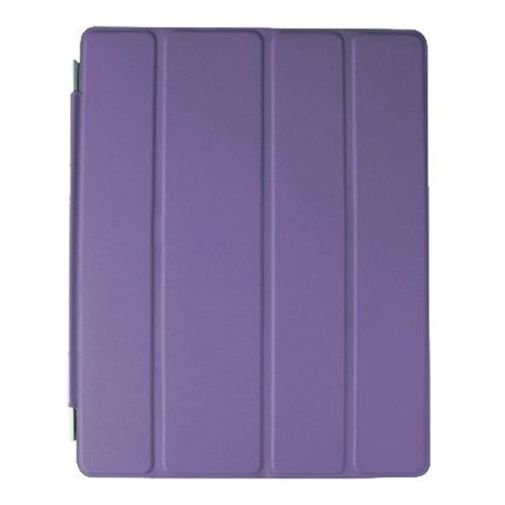 Mobiparts Smart Cover Purple Apple iPad 2/3