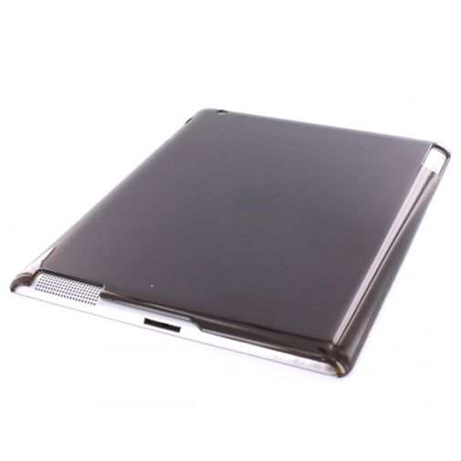 Productafbeelding van de Mobiparts Smoke Backcover Apple iPad 2