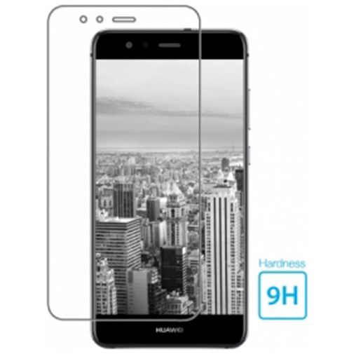 Mobiparts Tempered Glass Screenprotector Huawei P10 Lite