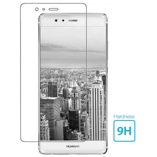 Productafbeelding van de Mobiparts Tempered Glass Screenprotector Huawei P9 Lite