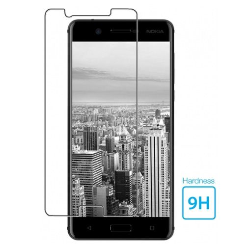 Mobiparts Tempered Glass Screenprotector Nokia 5
