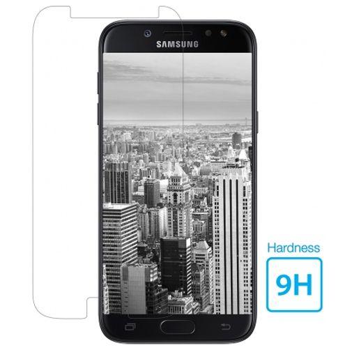 Mobiparts Tempered Glass Screenprotector Samsung Galaxy J5 (2017)