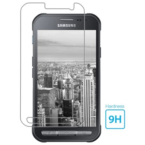 Mobiparts Tempered Glass Screenprotector Samsung Galaxy Xcover 3 (VE)