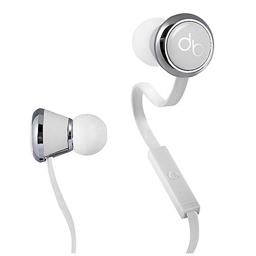Monster Beats by Dr. Dre Diddybeats White Oordopjes