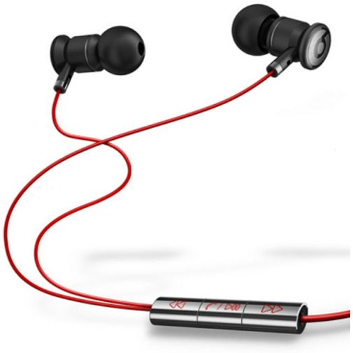 Monster Headset urBeats by Dr.Dre Black