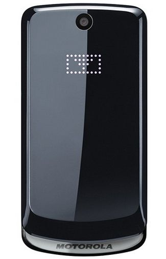Productafbeelding van de Motorola Gleam